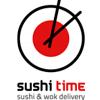 Sushitime Logo