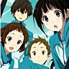Hyouka - Heroes