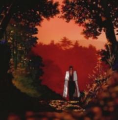 Red twilight