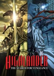 Highlander - Poster