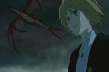 Brave Story - Ashikawa