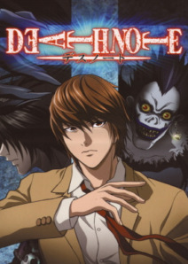 Death Note - Poster