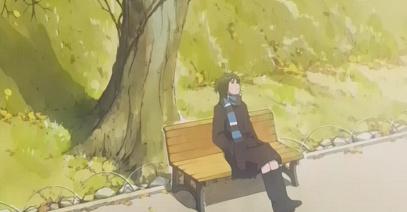Nodame Cantabile - The Melancholy of Megumi Noda