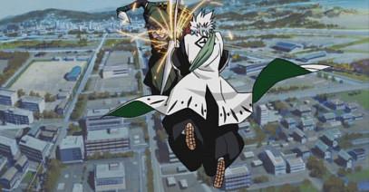 Bleach: Memories of Nobody - Hitsugaya