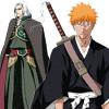 Bleach: Memories of Nobody - Ganryu and Ichigo
