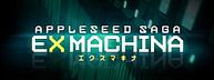 Appleseed Ex Machina Logo