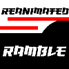Reanimated Ramble Logo