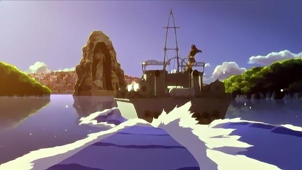 [anime/mange] Black Lagoon 60
