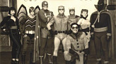 Watchmen: The Minuteman Squad
