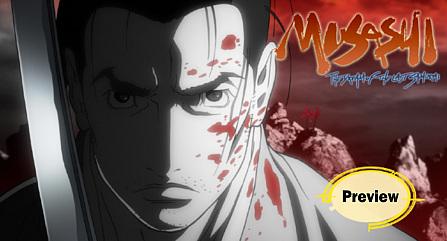 Musashi Preview