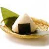 Japonská kuchyně - Onigiri.